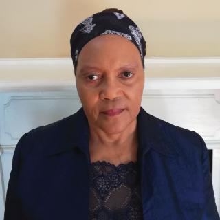 Ms Doreen Mgoduka