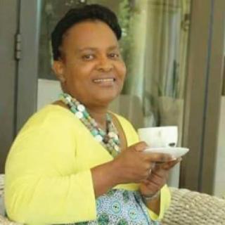 Ms Zimbini Sibeko