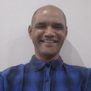 Mr Alroy Taai